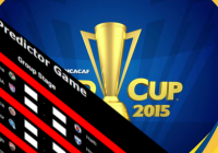 Play our Gold Cup Prediction Game
