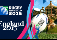 We'll be showing all the the Rugby World Cup live!
