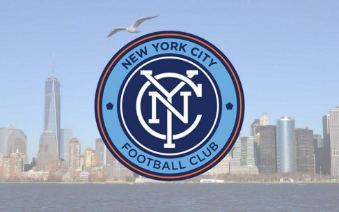Catch NYC FC's visit to Foxborough live on Saturday