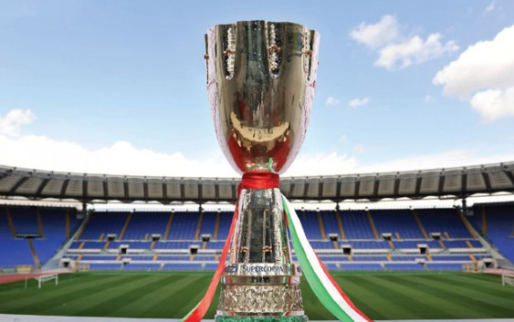 Watch Juventus Take On Lazio In The Supercoppa Italiana On Saturday Morning