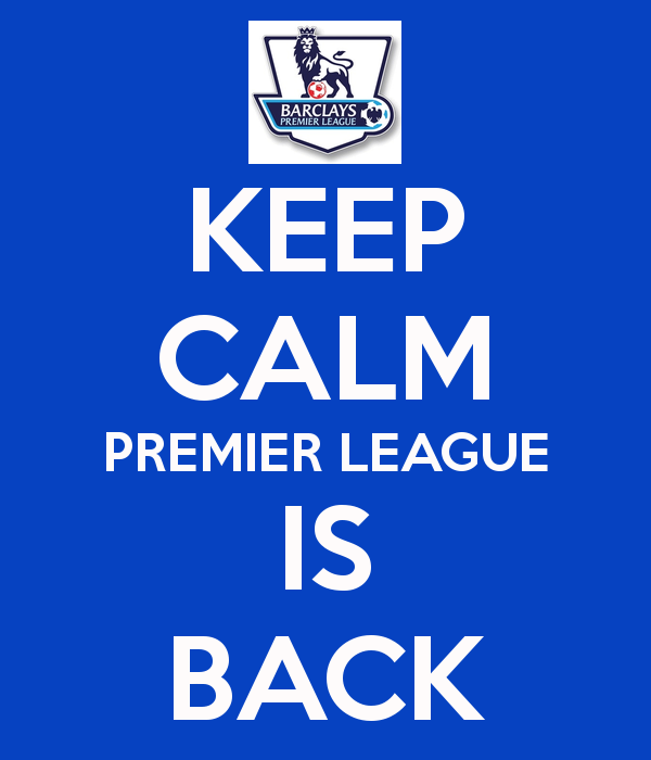 Watch the Premier League at Nevada Smiths